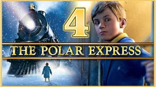 The Polar Express Walkthrough Part 4 (PS2, PC, Gamecube) Full Game HD - No Commentary