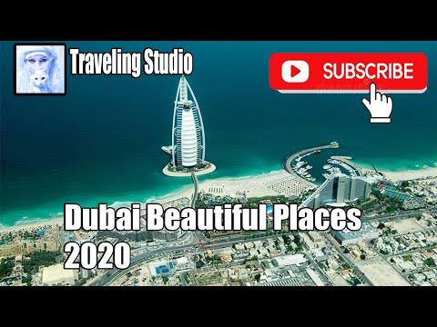 dubai beautiful place 2020  l Traveling Studio