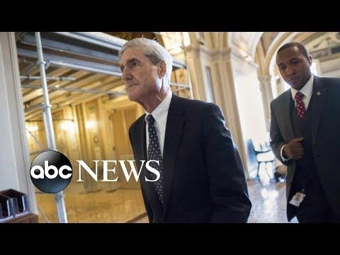 White House, Congress brace for Mueller report