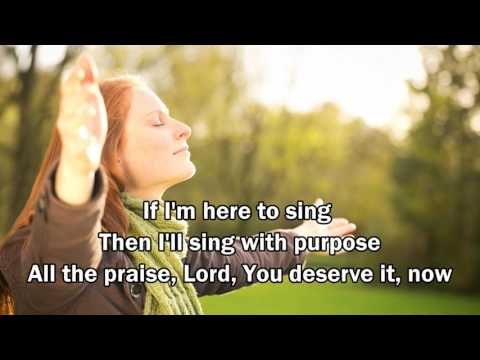 Only Wanna Sing - Hillsong Young & Free (Worship Song with Joy)