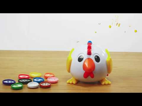 Learn With Me - Counting Chicken