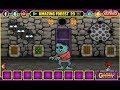 G4E Halloween Party House Escape 02 Walkthrough [Games4Escape]