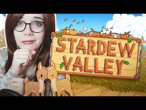 Stardew Valley 🌱 Ich LIEBE dieses Spiel!