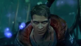DmC Devil May Cry׃ Definitive Edition   Трейлер на русском HD