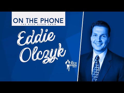 nbc-sports'-eddie-olczyk-on-what-to-expect-at-the-belmont-stakes-in-june-|-the-rich-eisen-show