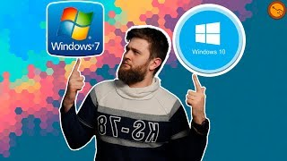 ¿Tiene sentido usar windows 7 en 2019? Windows 7 vs Windows 10 para gaming