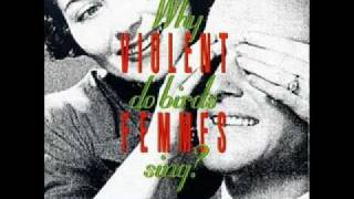 Watch Violent Femmes Do You Really Want To Hurt Me video