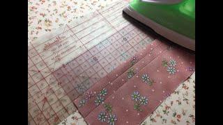 縫份熨斗定規尺 使用方法