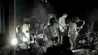 The Black Angels - Empire - Live Paris