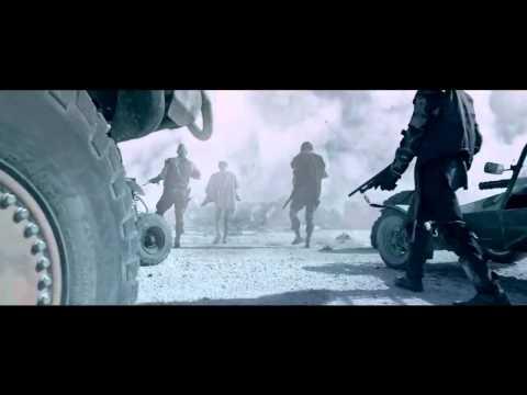 Вызов (Defiance Game Live Action) - Трейлер