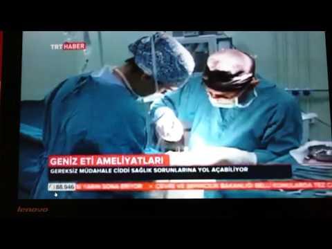 Çocuklarınıza HEMEN Geniz Eti Ameliyatı (Adenodektomi) Yaptırmayın ve ALDIRMAYIN !!!