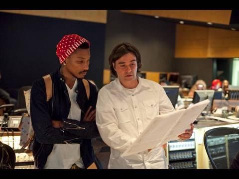 "Free Download Pharrell Williams ""despicable Me"" Mp3 dan Mp4"