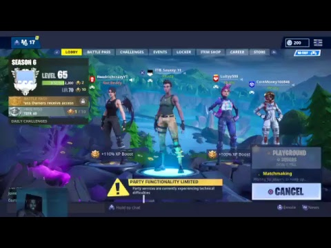   300+ Wins   Grinding to Ghost Aydan Level   Season 6 Grind   200 Subs Today?