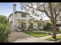 Sophisticated Traditional Home in Burlingame, California | Sotheby's International Realty