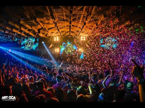 Rave Republic - Live At Hyve, Manila, Philippines
