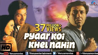 pyaar-koi-khel-nahin-hindi-full-movie-sunny-deol-full-movies-latest-bollywood-movies