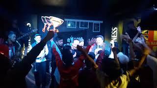 Download lagu Circle Cloud   Kami Bersama Persija   Jakarta hammers present   End of season supporters bash
