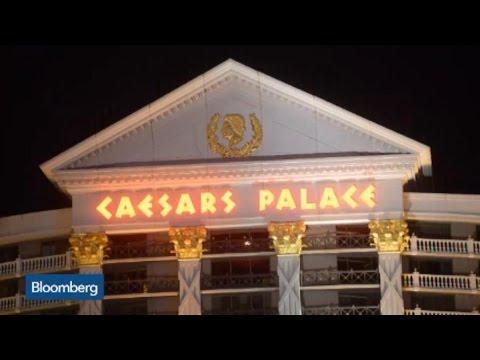 The Battle Over Caesars Entertainment