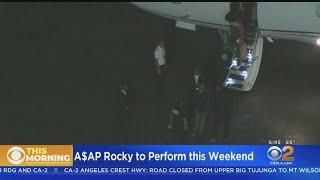 1 Injured In 15 Freeway Crash That Left Big Rig Overturned