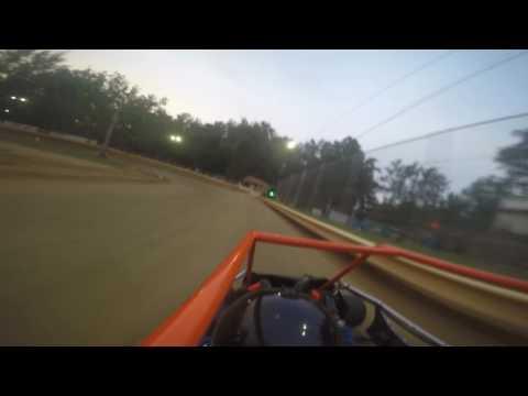 Jax Yohn Racing - Shellhammers Speedway - July 16, 2016 -  final 3
