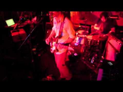 Hypatia Lake - The Sunset Tavern = ITAOT