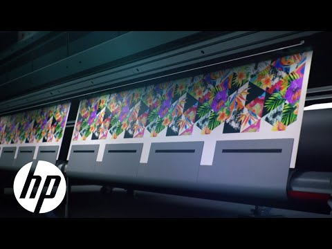 Introducing the New HP Latex 3200 & 3600 Printers | HP Latex | HP