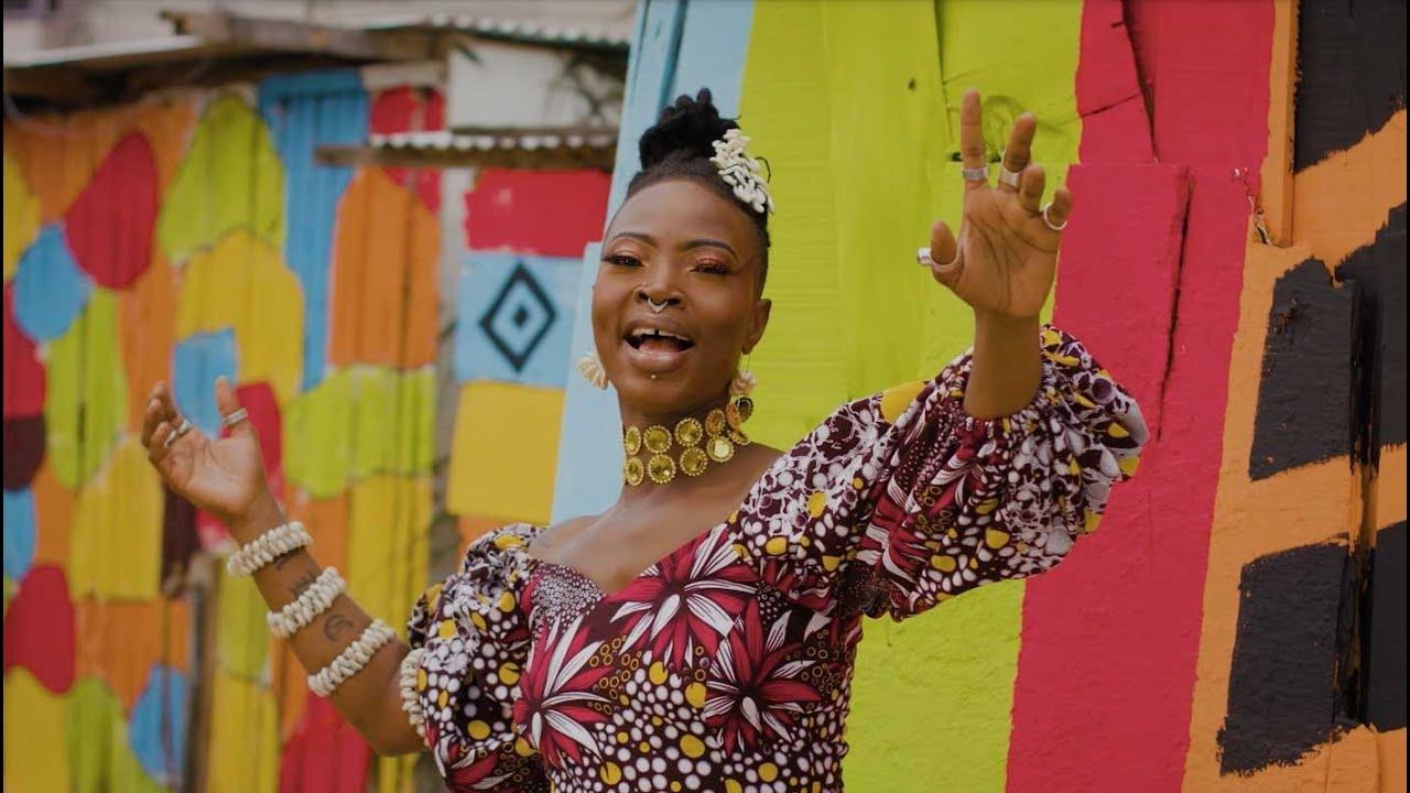 """Dobet Gnahoré - """"Lève-toi"""" (Official Music Video)"""