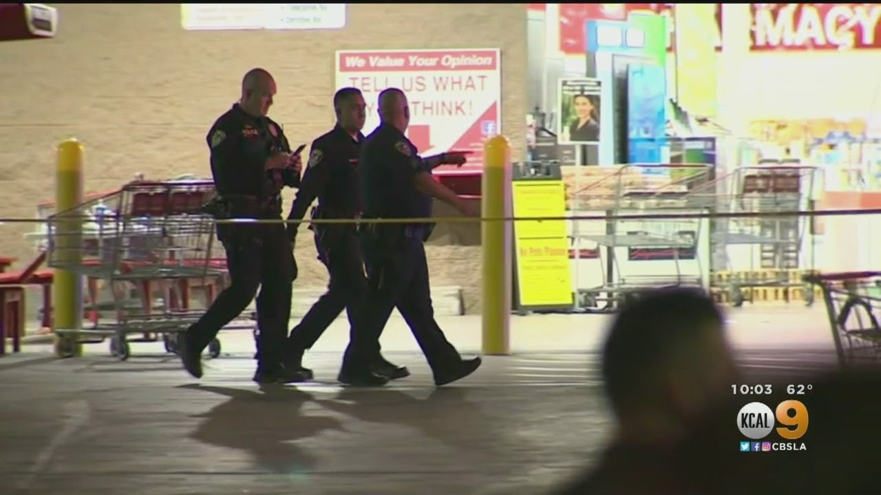 LAPD Identifies Off-Duty Officer Who Fatally Shot Man, Wounded Parents  Inside Costco