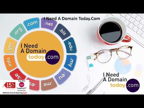 Best Website Domain Names - Register Your Domain - I Need A Domain Today -  Fort Myers, Florida