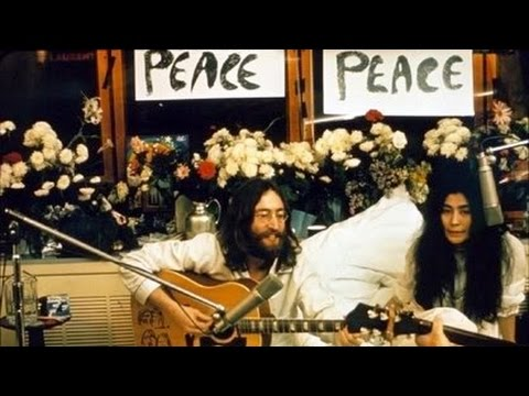 Give Peace a Chance - John Lennon (Instrumental Cover by Breno Monteiro)