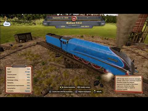France railway empire pack best pack? Railroad Empire Train pack |