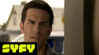 "The Almighty Johnsons: ""Does This Look Like Asgard?"" Sneak Peek 