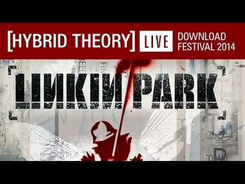 Linkin Park - With You (Live Download Festival 2014)