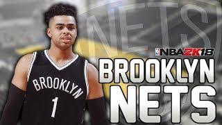 NBA 2K18 MyGM Ep: 4 - Late Game Woes