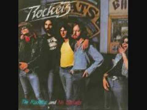 The Rockets-Lookin For Love