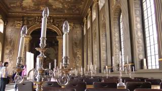 Popular Videos - Greenwich & Old Royal Naval College