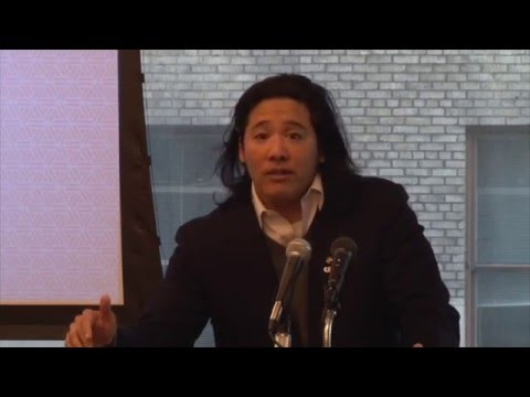 "Michael Kim - ""Using General Semantics in Veteran Narratives"""