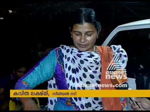 Actress Kavitha Lakshmi becomes a street vendor; NO, its not for serial or cinema