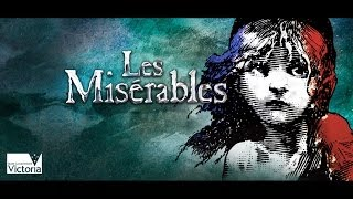 Full Performance: Les Misérables 2014 Australian Cast - Cast Announcement