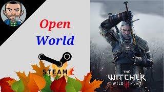 Steam Autumn Sale 2018 | Open World Games
