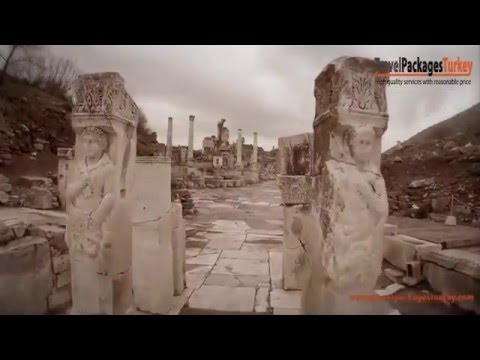 Kusadasi Turkey | Travel Packages Turkey