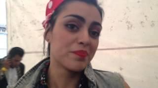 REBEL CATS Y Amigos: Molotov, La Gusana Ciega, Ruido Rosa