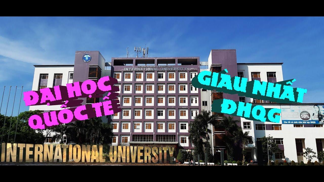 Review – Vlog: Khám phá và chia sẻ về IU || Review Đại Học Quốc Tế – ĐHQG TP.HCM