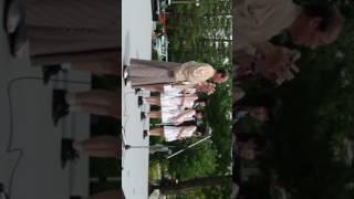平成28年9月17日(土)11時から京都・岡崎公園で開催されたリニア京都誘...