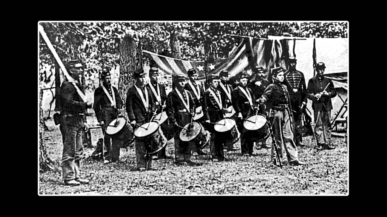 the role of music during the civil war in america The context of music: the spanish civil war by leon botstein written for the concert the music of spain: composers of the civil war, performed on feb 25, 2011 at carnegie hall.