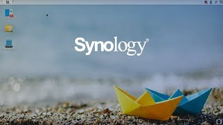 Virtualisierung des DSM Betriebssystems - Synology Webinar