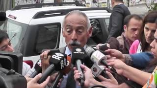 Informe (A24): Sbattella, acorralado por causas penales