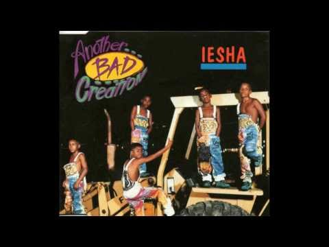 Another Bad Creation - Iesha (Radio Edit) HQ