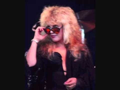 Stevie Nicks with Les Dudek - Talk To Me Live at the Bodega Bay Club 1985