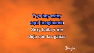 Karaoke Ginza - J Balvin *